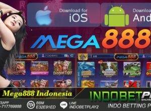 Daftar Akun Slot Mega888 | Mega888 Indonesia