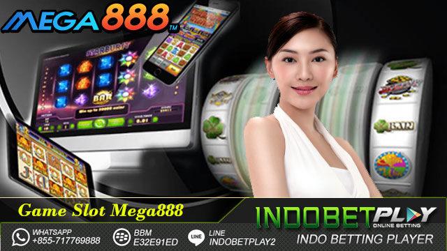 Daftar Mega888 Gratis | Agen Mega888 Indonesia