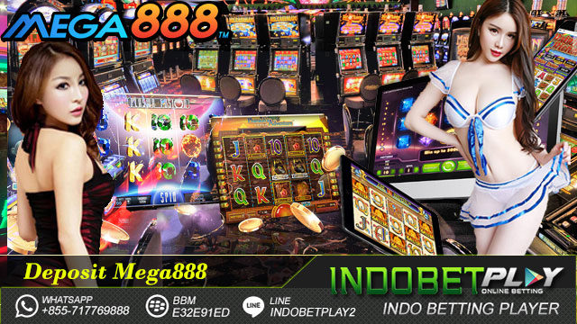 Deposit Mega888 | Game Slot Mega888