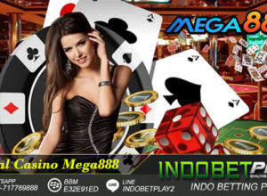 Game Virtual Casino | Daftar Game Mega888