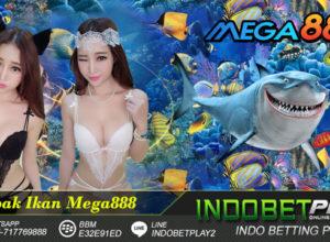 Tembak Ikan Mega888 | Game Tembak Ikan